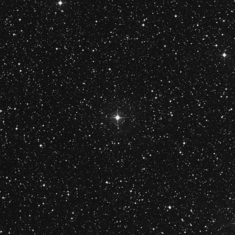 Image of HR7246 star