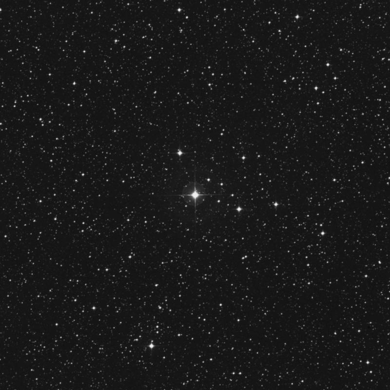 Image of HR7256 star