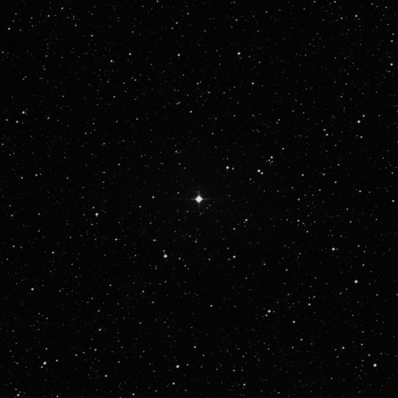 Image of HR7276 star