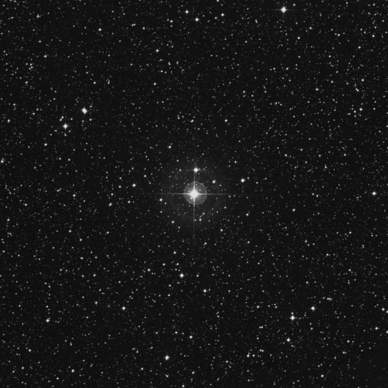 Image of HR7277 star