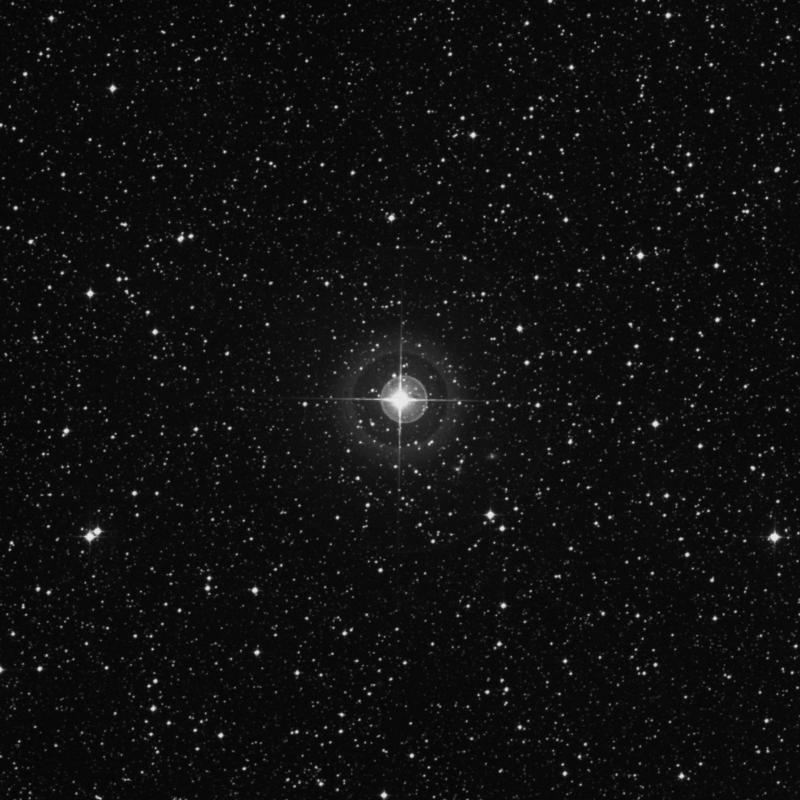 Image of ψ Sagittarii (psi Sagittarii) star