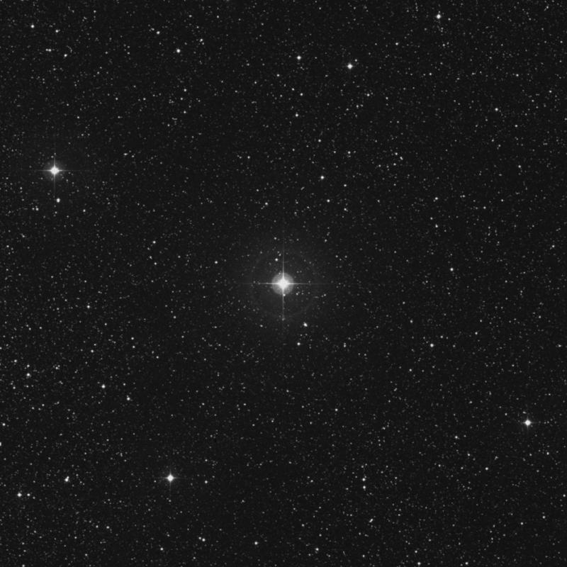 Image of HR7299 star
