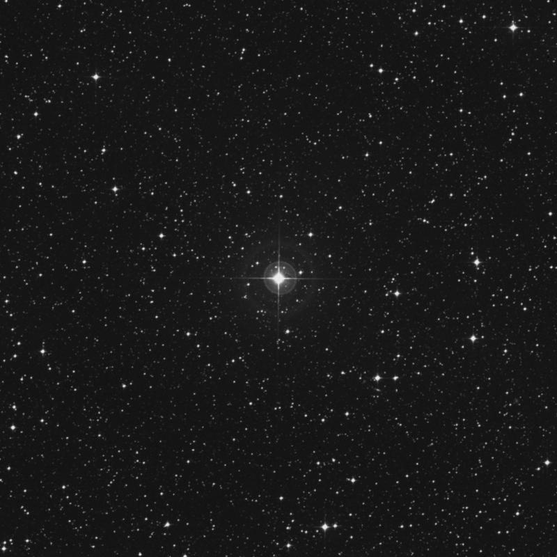 Image of HR7316 star