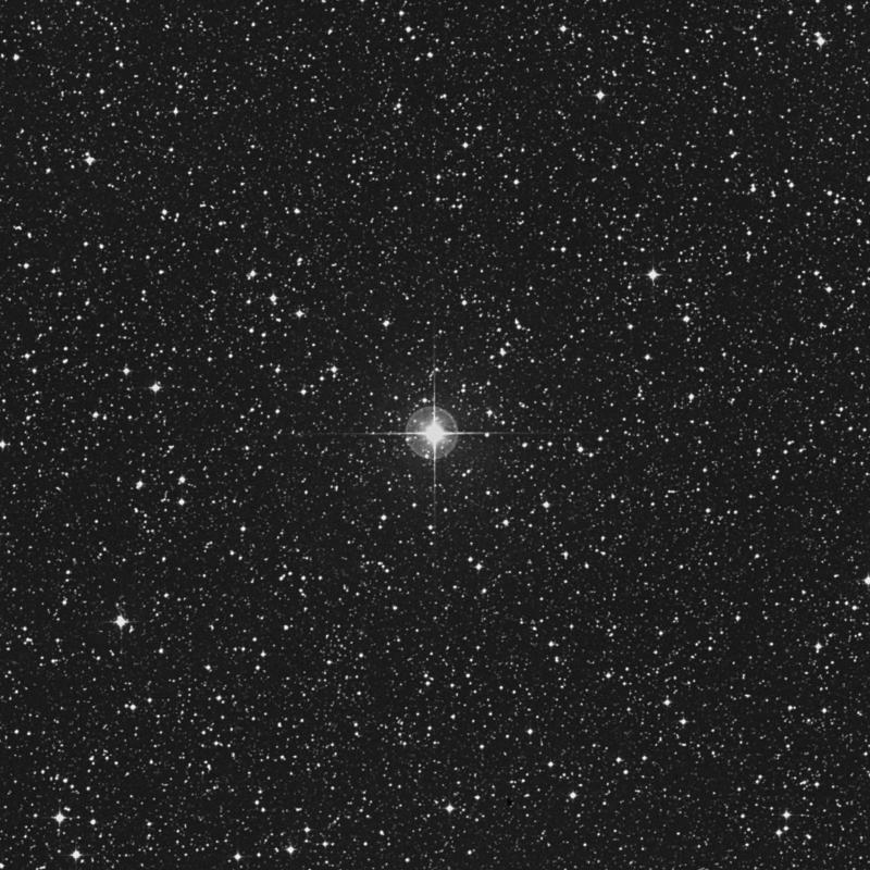 Image of HR7317 star