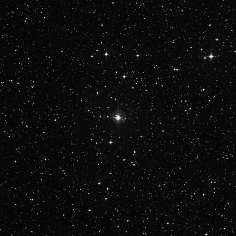 Image of HR7323 star