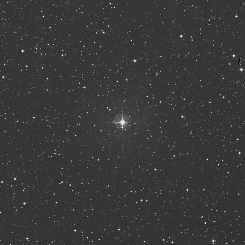 Image of HR7334 star