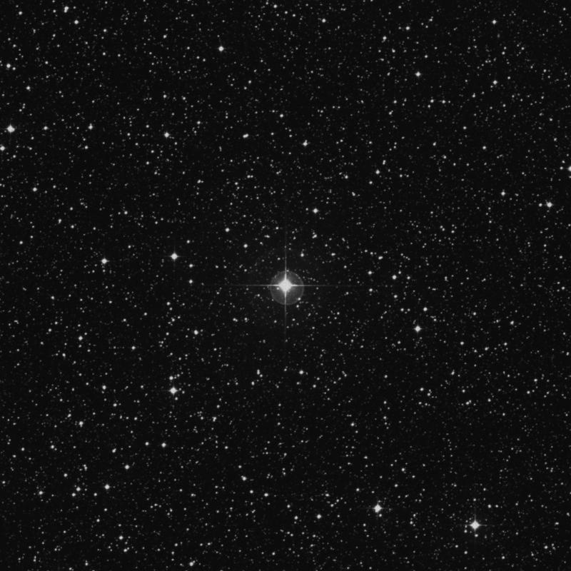 Image of ρ2 Sagittarii (rho2 Sagittarii) star