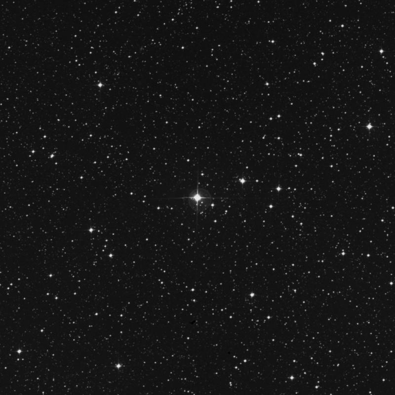 Image of HR7355 star