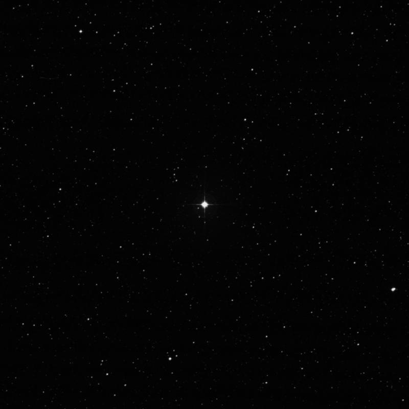 Image of HR7367 star