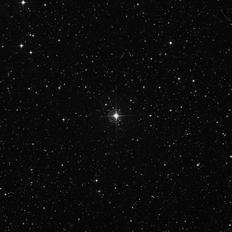 Image of HR7380 star