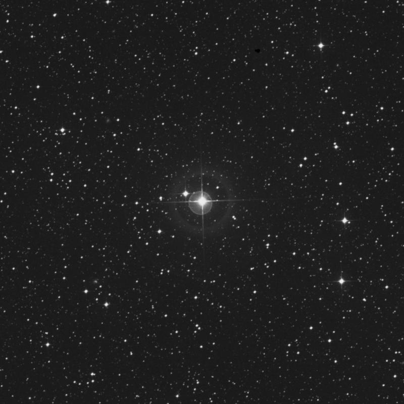 Image of HR7392 star