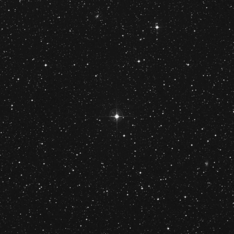 Image of HR7399 star
