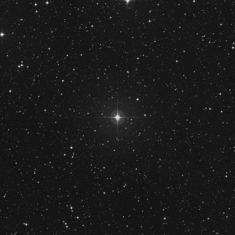 Image of HR7422 star