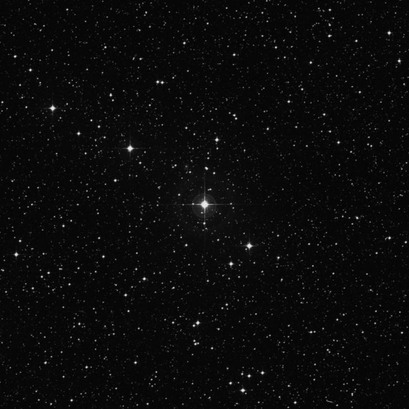 Image of HR7439 star