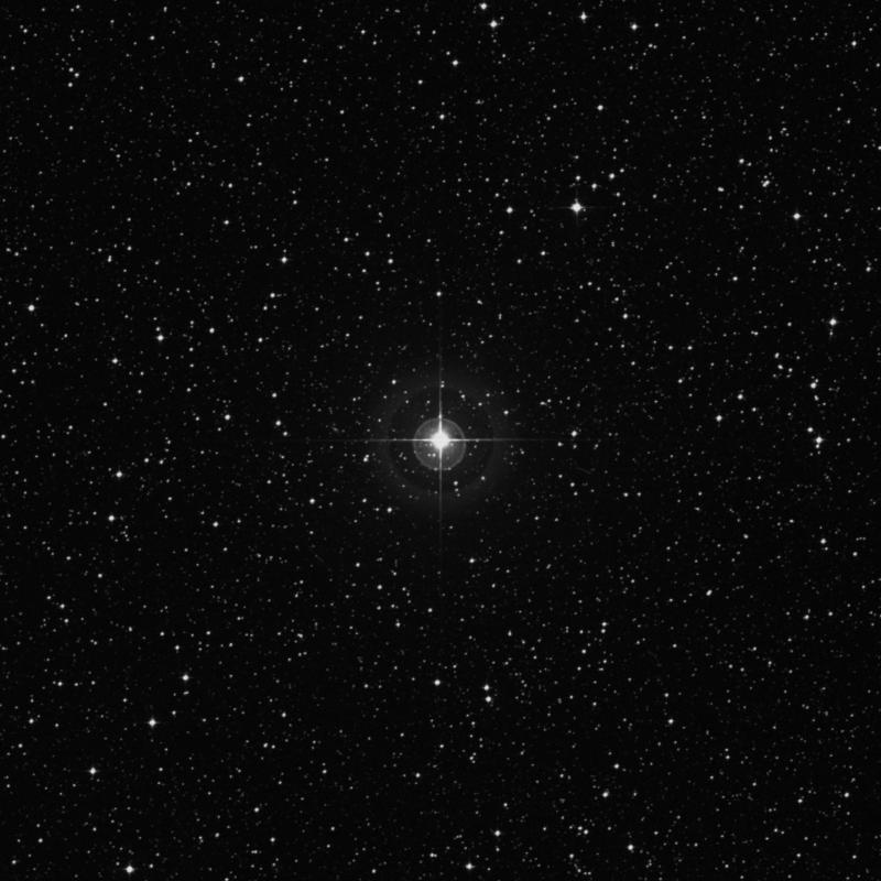 Image of HR7443 star