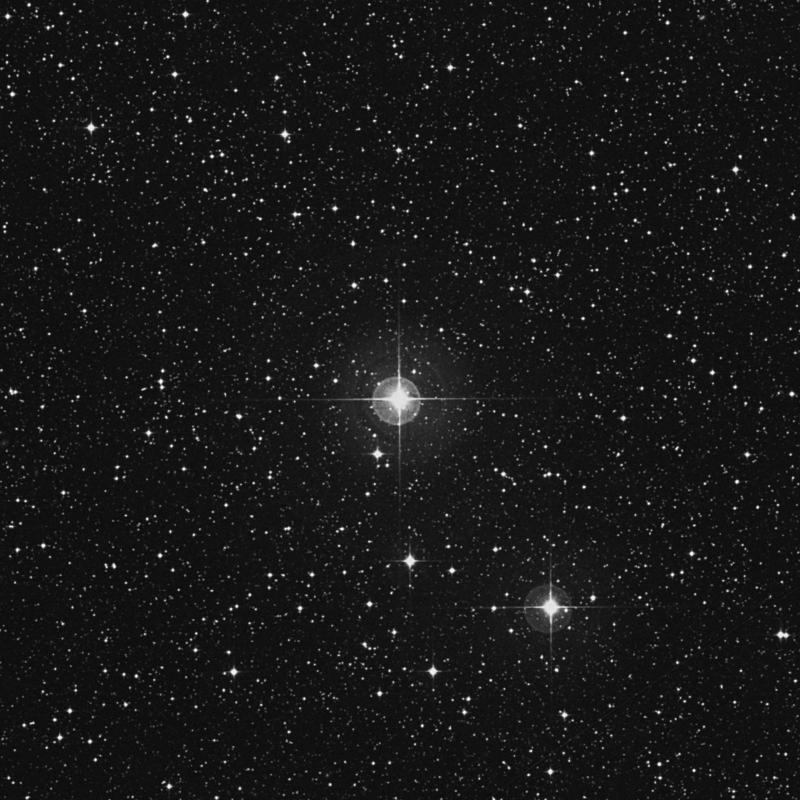 Image of HR7454 star