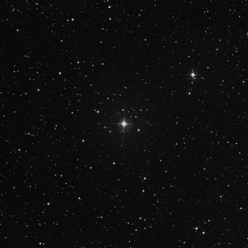 Image of HR7491 star