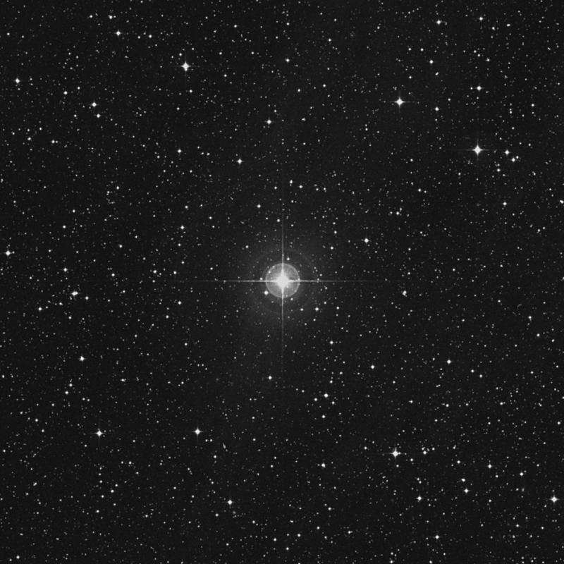 Image of HR7496 star