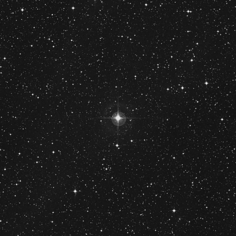 Image of HR7532 star