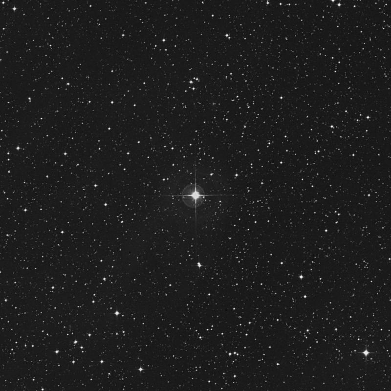 Image of HR7571 star