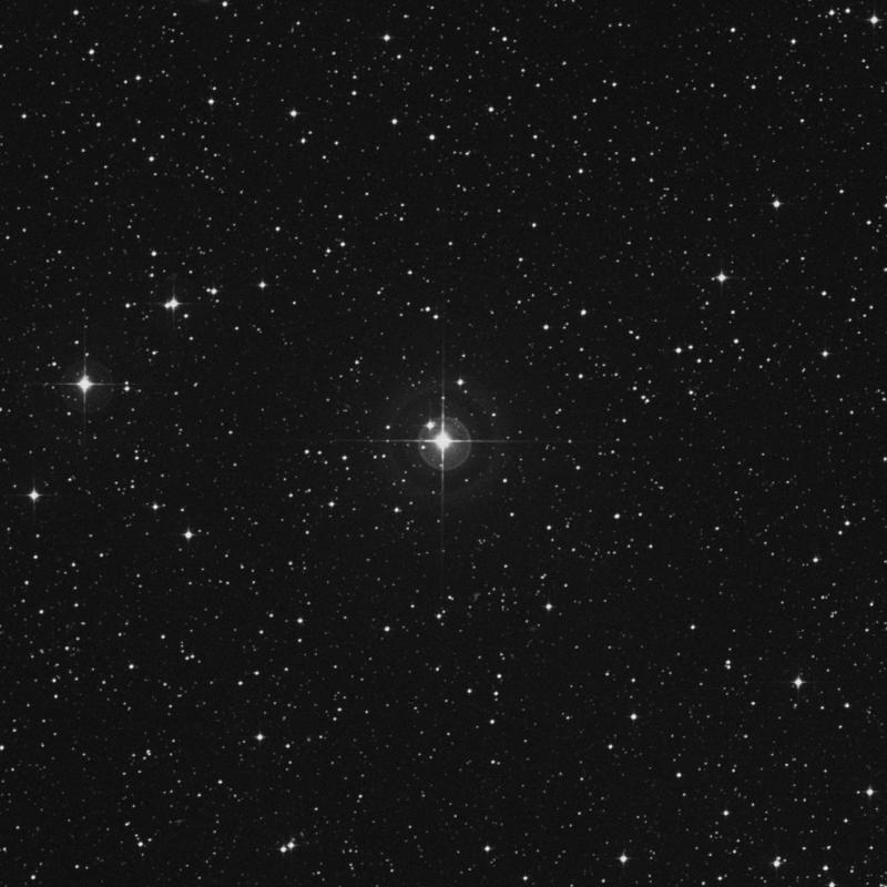 Image of HR7578 star