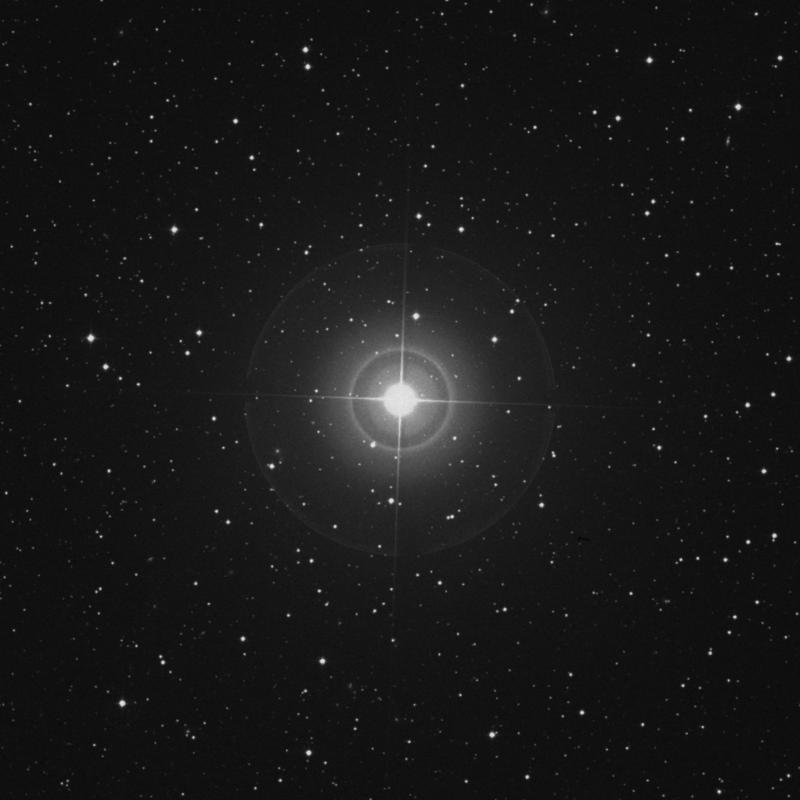Image of ε Draconis (epsilon Draconis) star