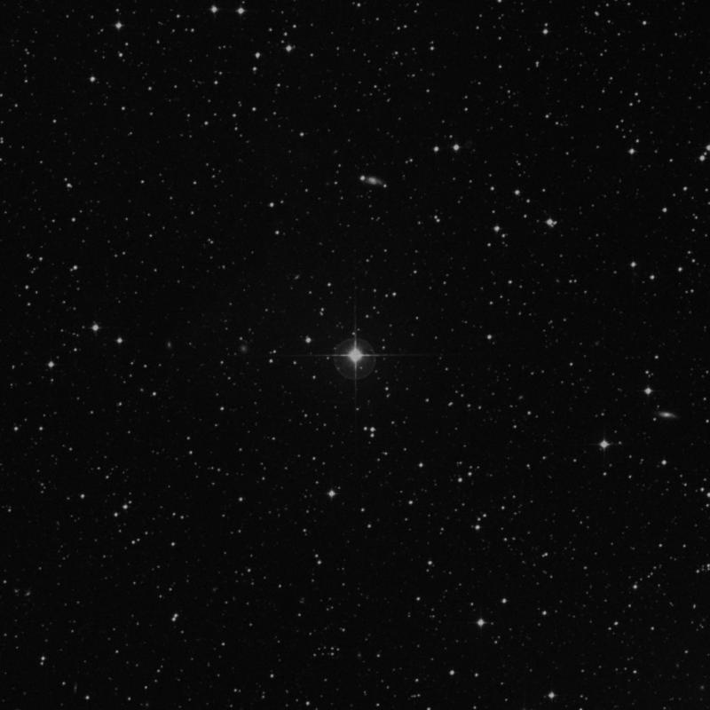 Image of HR7605 star