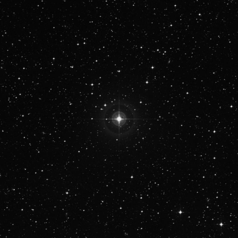 Image of HR7617 star