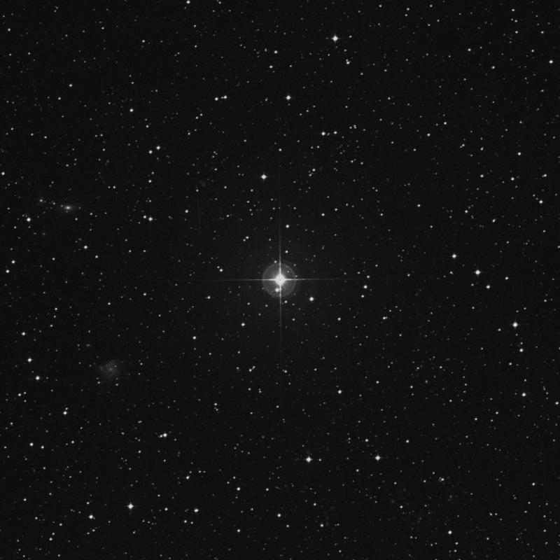 Image of θ2 Sagittarii (theta2 Sagittarii) star