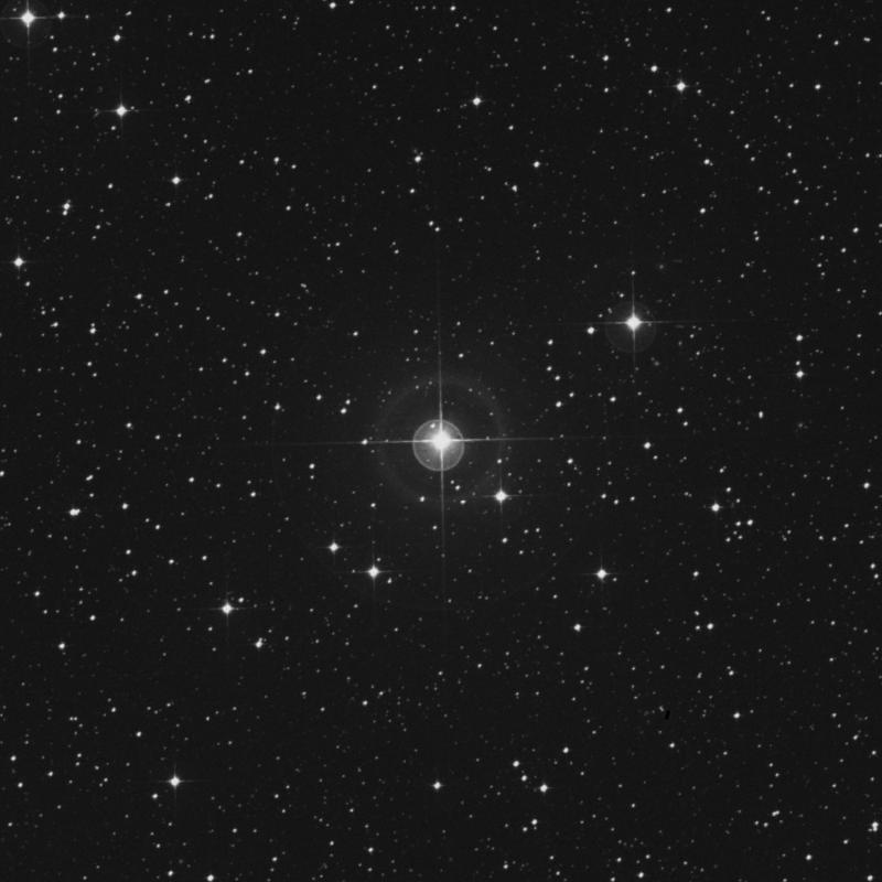 Image of HR7627 star