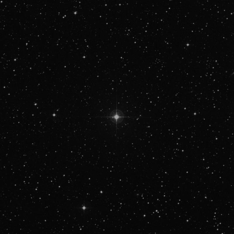 Image of HR7639 star