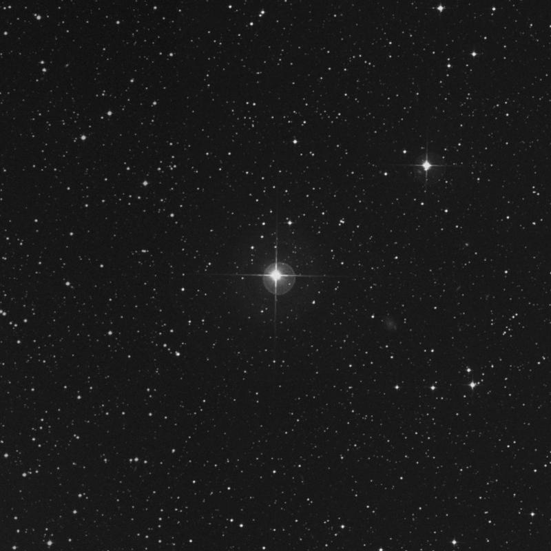 Image of HR7643 star