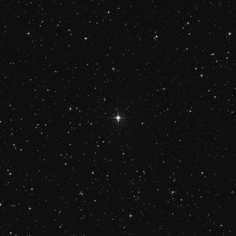 Image of HR7668 star