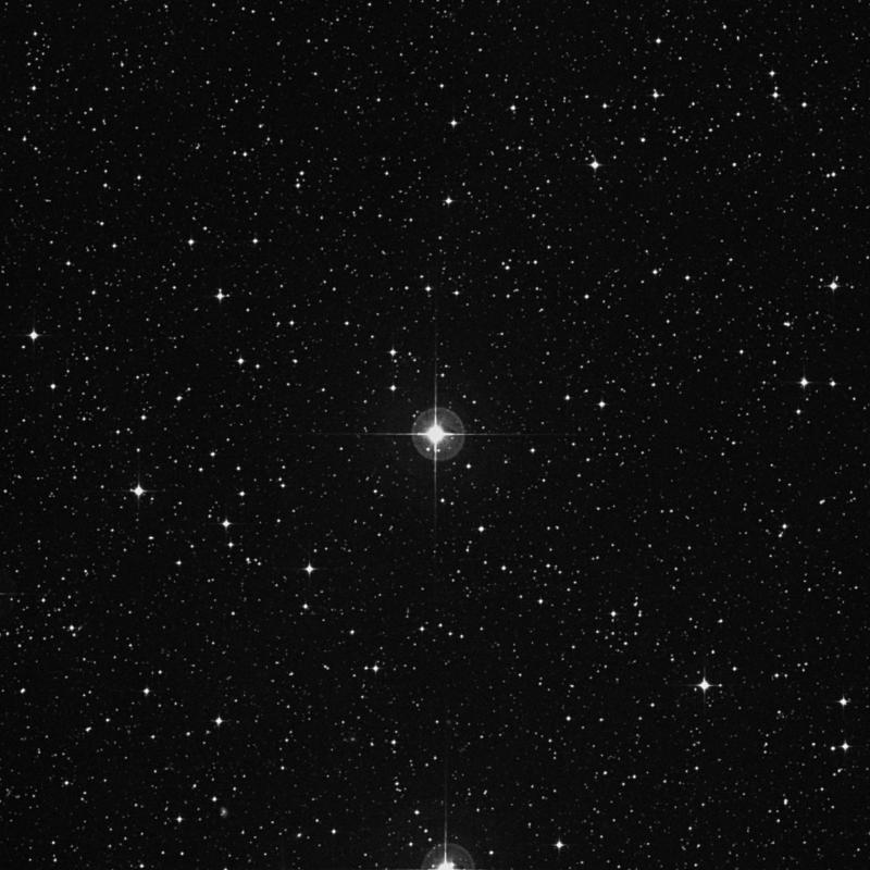 Image of HR7694 star