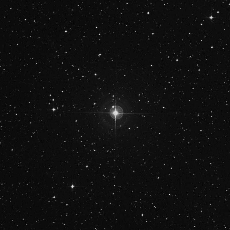 Image of HR7703 star
