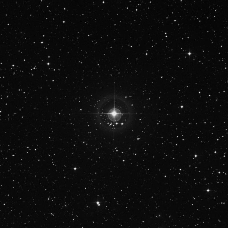 Image of HR7706 star