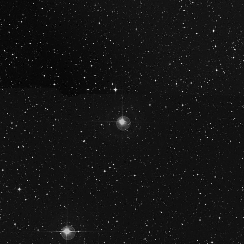 Image of ξ1 Capricorni (xi1 Capricorni) star