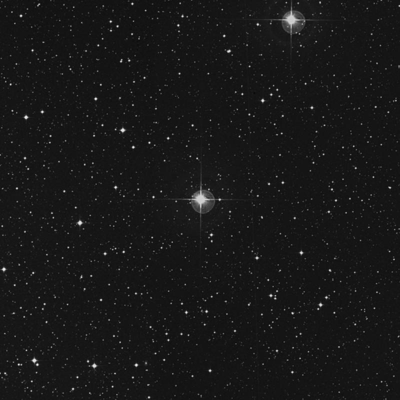 Image of ξ2 Capricorni (xi2 Capricorni) star