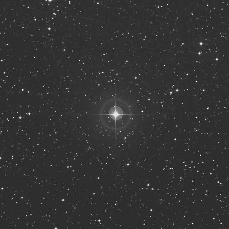 Image of HR7722 star