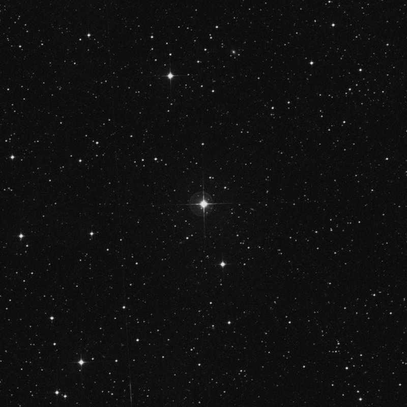 Image of HR7729 star