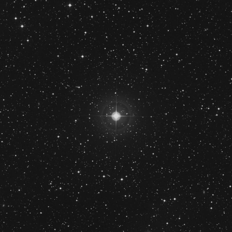 Image of HR7742 star