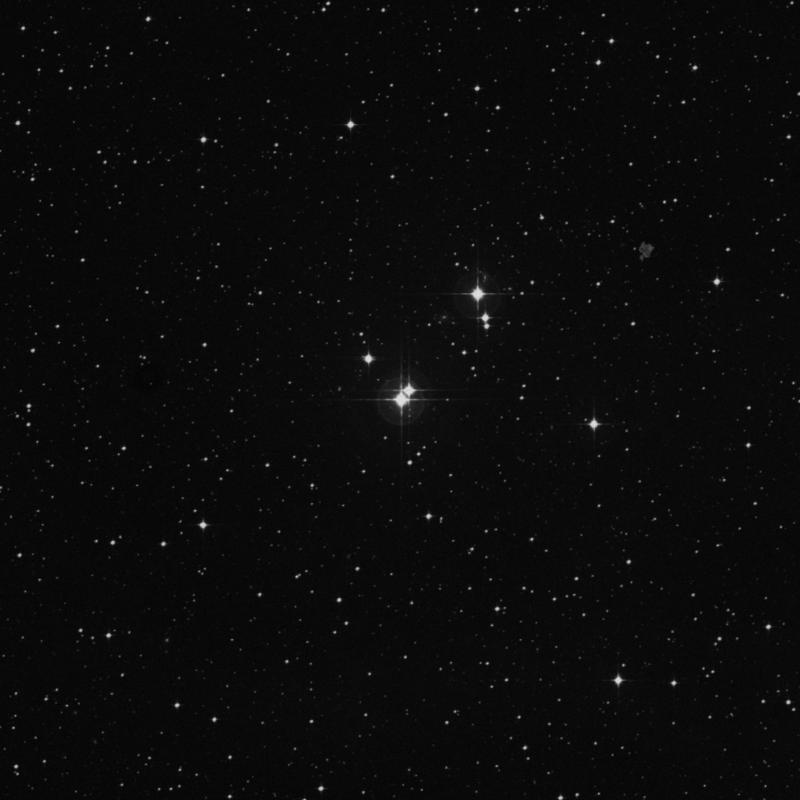 Image of HR7764 star