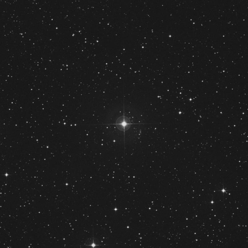 Image of HR7765 star