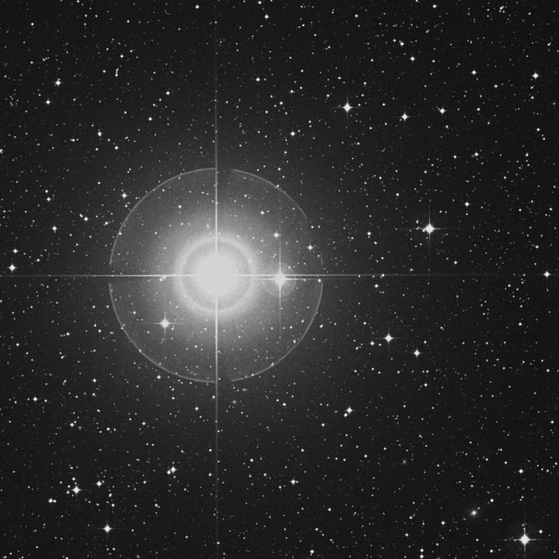 Image of HR7775 star