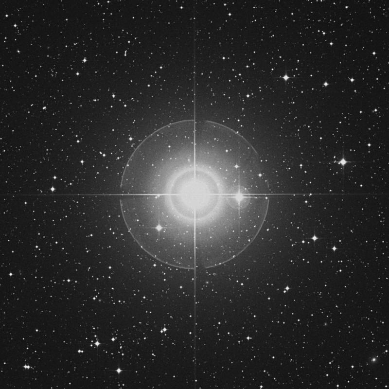 Image of Dabih - β Capricorni (beta Capricorni) star