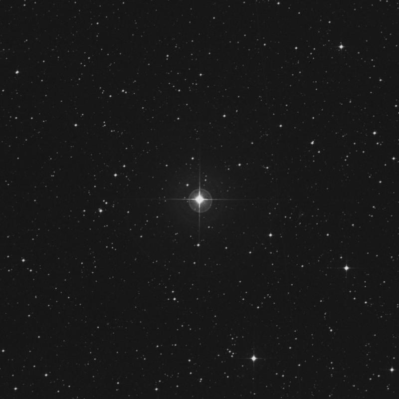 Image of HR7801 star