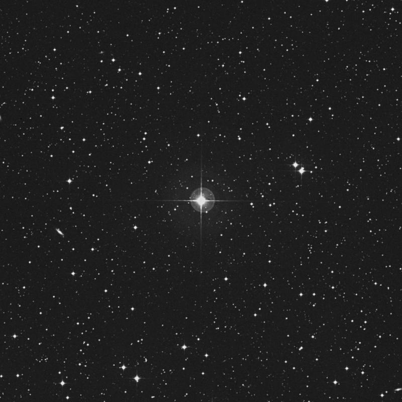 Image of HR7819 star