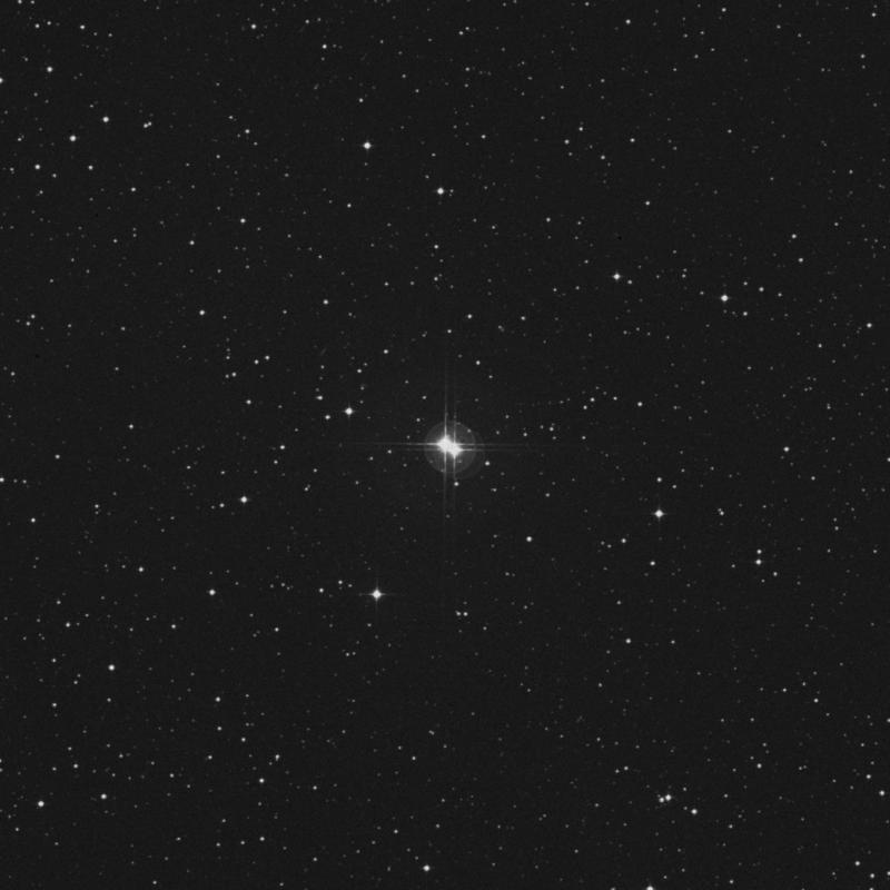 Image of ο Capricorni (omicron Capricorni) star