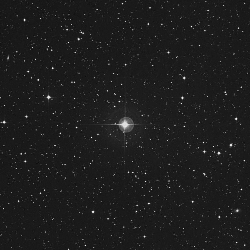 Image of HR7837 star