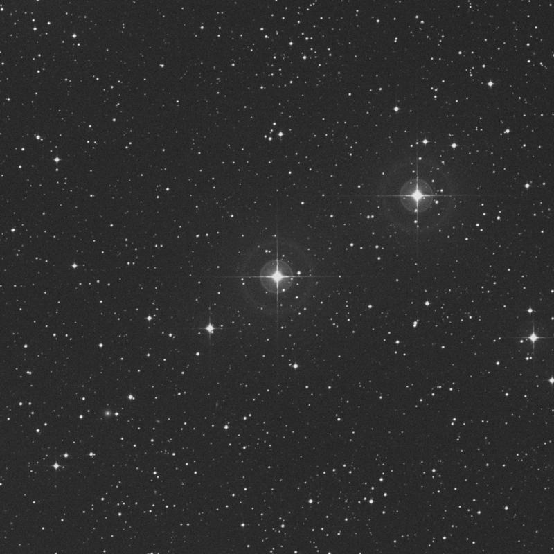 Image of HR7842 star